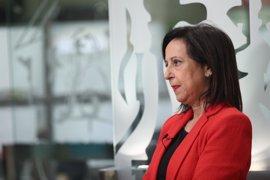 Margarita Robles no ve necesario que el Congreso investigue a Fernández Ordóñez si ya lo hace la Justicia