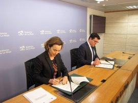Gobierno y Ayuntamiento colaborarán para avanzar hacia la administración digital