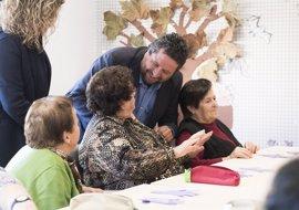 La Diputación de Castellón invierte más de 260.000€ para consolidar la red de Respiro Familiar en el interior