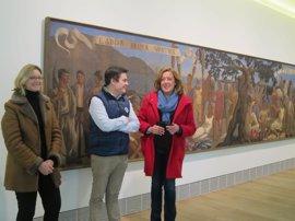 El PP reclama al Principado mayor compromiso con el Museo de Bellas Artes de Asturias