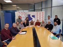 Firmado el convenio del Metal de Ciudad Real para 12.000 trabajadores que incluye subidas de hasta un 1,8%