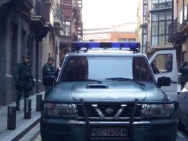Trasladado a la Audiencia Nacional el argelino detenido en Bilbao por adoctrinamiento yihadista