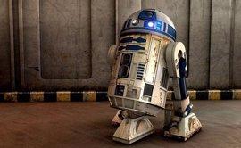Star Wars ficha a su nuevo R2-D2