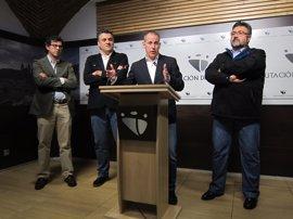 El TSJEx anula el reglamento de la Diputación de Cáceres en lo referente al nombramiento de personal directivo