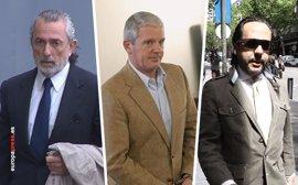 Los cabecillas de la Gürtel, Correa, Crespo y 'El Bigotes', a prisión por los amaños en Fitur