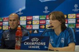 """Modric: """"Es importante entrar fuerte y jugar bien"""""""