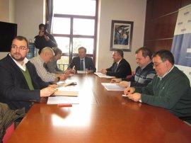 Sindicatos y ayuntamientos mineros piden al Ministerio compromiso para cumplir con las ayudas al carbón