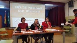 La Junta sensibiliza a jóvenes de Córdoba para desmontar ideas erróneas sobre el amor romántico