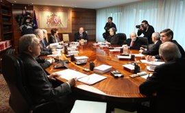El Senado prevé elegir el 7 de marzo a los cuatro magistrados del TC que tiene que renovar