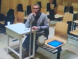 Púnica.- Fiscalía pide tres años de prisión para Granados por aprovecharse del 'chivatazo' de dos guardias civiles