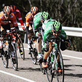 La Vuelta Ciclista Andalucía 'Ruta del Sol' comenzará y finalizará en la provincia de Málaga