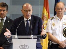 El Congreso acuerda reactivar la comisión de investigación sobre Fernández Díaz en Interior