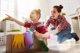 Los grados de autonomía de los niños