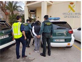 La criminalidad baja en Canarias un 0,7% en 2016