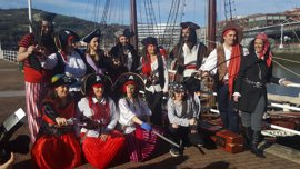 Bilbao programa 50 actividades para celebrar un Carnaval para todos los públicos y sin agresiones sexistas