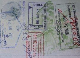 Quejas del turismo ruso por la nueva compañía que tramita los visados para España