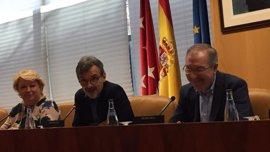 La Comisión de la Deuda decidirá si judicializa los casos Canal y Campus para abordar en marzo nuevos temas