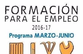 El Ayuntamiento ofrece 20 cursos gratuitos para mejorar la empleabilidad