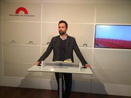 JxSí pide que Santamaría, Moragas y Millo vayan al Parlament por la 'Operación Catalunya'