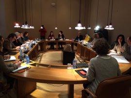El pleno del Parlamento gallego volverá a debatir crear una comisión de investigación sobre el accidente