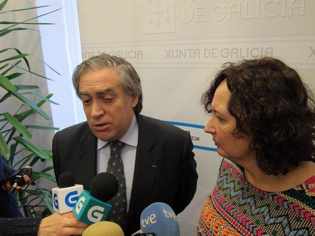 Haz solteros en Galicia