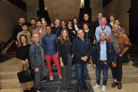 El Cabildo de Tenerife elige a los cinco finalistas de la novena edición del Concurso de Jóvenes Diseñadores