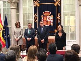 La provincia cierra 2016 con una tasa de criminalidad cinco puntos por debajo de la media de España