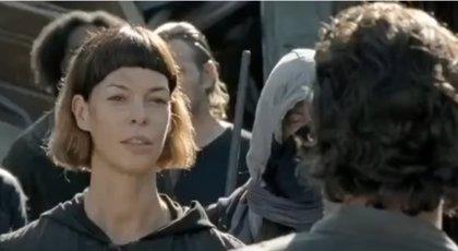 """The Walking Dead: Rick y los suyos conocen a sus """"nuevos mejores amigos"""" en los dos nuevos adelantos"""