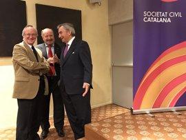 """Josep Piqué ve """"demasiados fascistas"""" soberanistas en Catalunya pero augura su derrota"""
