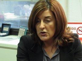 """Buruaga no descarta, """"ni mucho menos"""", optar a presidir el PP cántabro"""