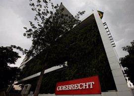 La Fiscalía venezolana registra la sede de Odebrecht en Caracas