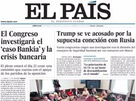 Las portadas de los periódicos de hoy, miércoles 15 de febrero de 2017