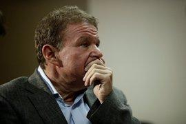 El exsenador Otto Bula niega haber entregado dinero procedente de Odebrecht a la campaña de Santos