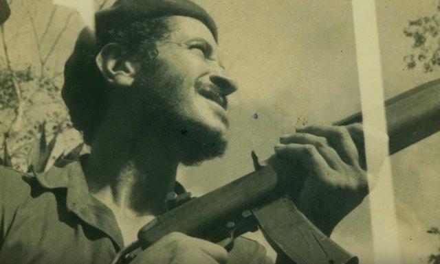 Camilo Torres Restrepo, cura guerrillero