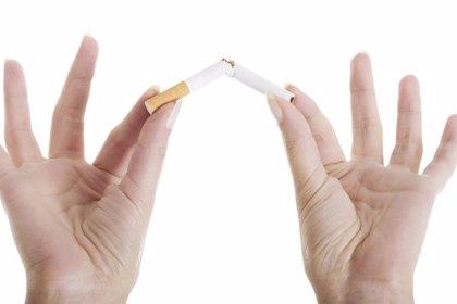 Nueva estrategia para dejar de fumar