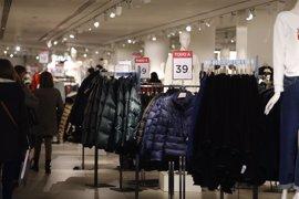 Los precios caen en Madrid un 0,4 por ciento en enero y el IPC interanual se eleva hasta un 2,7%