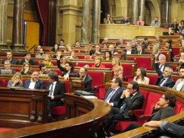 JxSí y la CUP vetan que cinco consellers vayan al Parlament por el caso Vidal