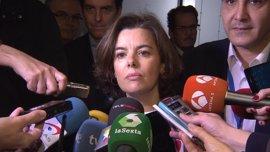 Santamaría pide a Cs no cuestionar la independencia del TC para no dar argumentos a los que la critican
