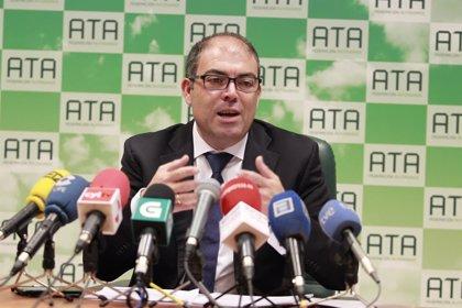 """ATA cree que la escalada del IPC es un """"peligro real"""" para los autónomos"""
