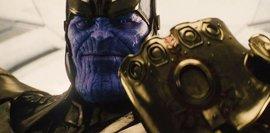 Este es el plan de Thanos en Vengadores: Infinity War