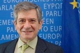 Enrique Barón, mañana en la ULE para hablar de Europa