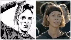 Los Susurradores o un invento de la serie: ¿Quién es el nuevo grupo de The Walking Dead?
