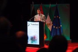 """Felipe VI pide """"no malgastar"""" los esfuerzos en investigación por falta de apoyo"""