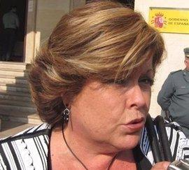 La exconsellera Milagrosa Martínez podrá pagar 15.000€ para evitar prisión por Gürtel