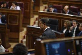 """Catalá: El perdón a los funcionarios de Rota es """"un buen ejemplo"""" de cuándo el indulto """"tiene sentido"""""""