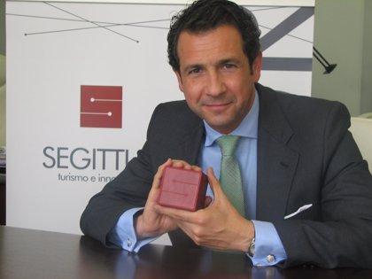 Antonio López de Ávila deja la presidencia de Segittur