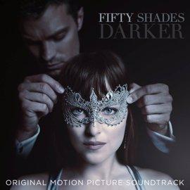 La banda sonora de Cincuenta sombras más oscuras, directa al número 1 en Billboard