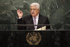 """La OLP advierte a Trump de que abandonar la solución de dos estados """"destruirá las opciones de paz"""""""