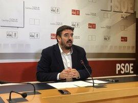 PSOE pide a PP aclarar su liderazgo