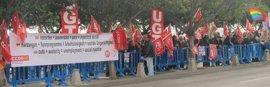 La participación en elecciones sindicales alcanzó el 45% en 2015